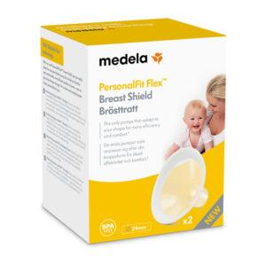 Medela-Personalfit-Flex-stitnici-nastavci-za-izdajalice-24-mm-medela-hrvatska