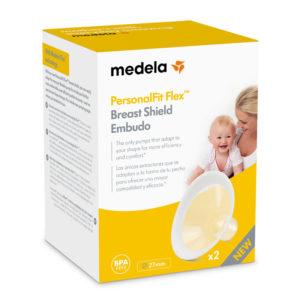 Medela-Personalfit-Flex-štitnici-nastavci-za-izdajalice-27-mm-dr-pharma