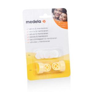 Medela-rezervne-valvule-2-kom-i-membrane-6-kom-komplet-medela-hrvatska