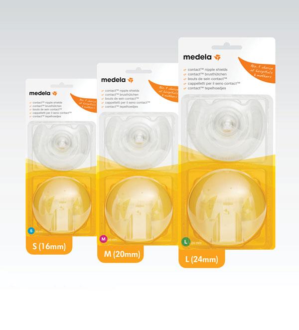 Medela-kontaktni-sesirici-za-bradavice-dostupne-velicine