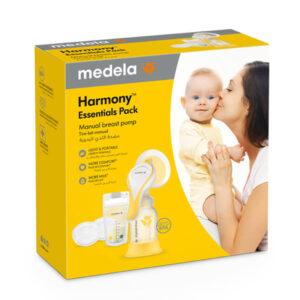 Medela-Harmony-Flex-Essential-Pack-pakiranje-medela-hrvatska